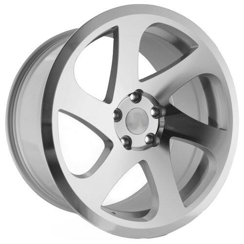 Колесный диск ALCASTA M42 8x18/5x114.3 D60.1 ET45 SF колесный диск alcasta m42 6 5x16 5x112 d57 1 et50 sf