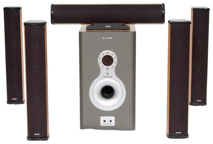 Комплект акустики Skina Skina 1030