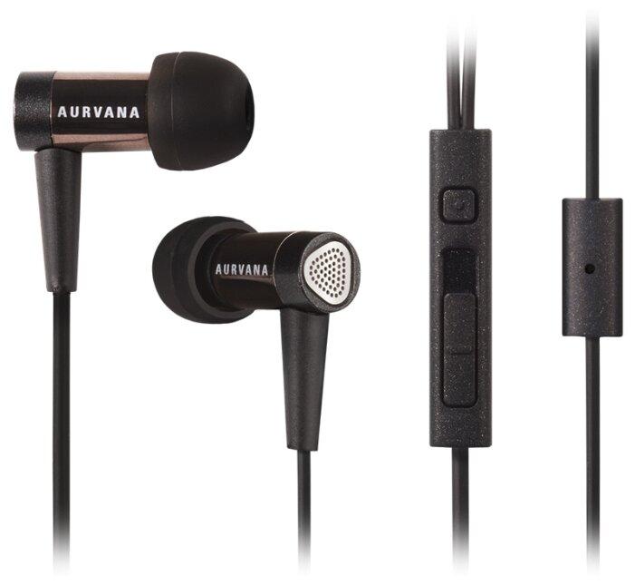Наушники Creative Aurvana In-Ear2 plus