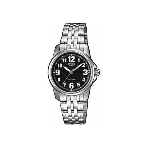 Наручные часы CASIO LTP-1260PD-1B casio ltp v006d 1b