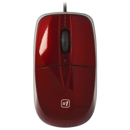 Мышь Defender MS-940 Red USBМыши<br>