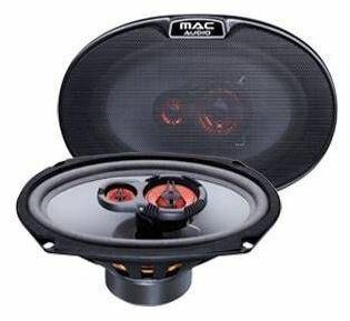 Автомобильная акустика MAC AUDIO APM 69.3