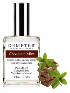Demeter Fragrance Library Chocolate Mint