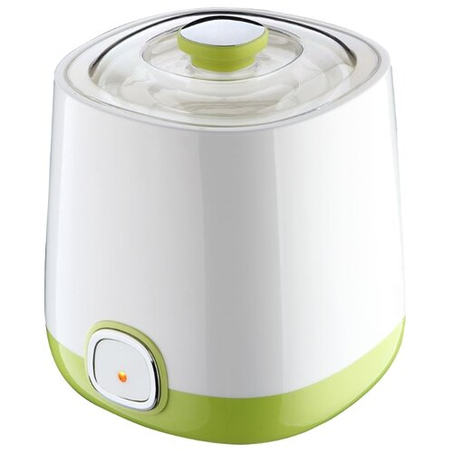 Йогуртница VES electric VYM-1 белый чайник ves electric 2100 белый