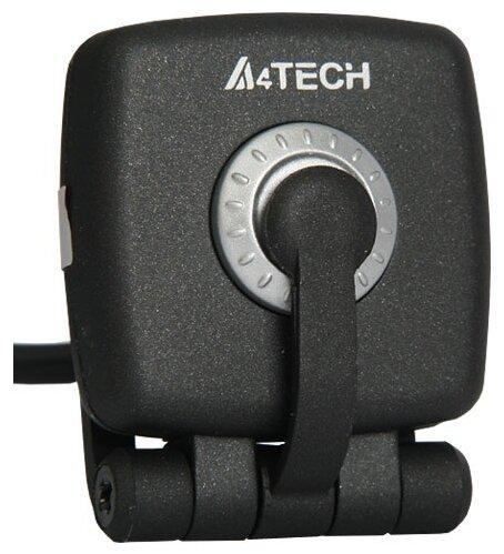 Web-камера A4Tech A4 PK-836F Черная