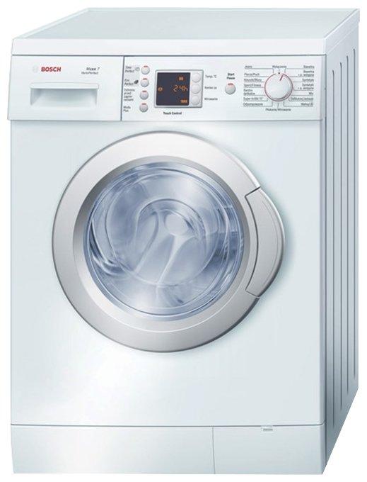Стиральная машина Bosch WAE 20463