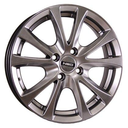 Колесный диск Neo Wheels 509 6x15/4x100 D54.1 ET45 HB