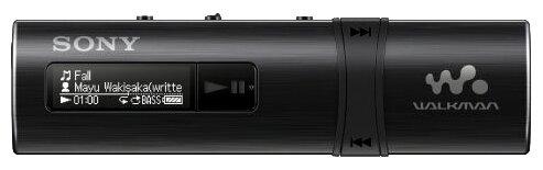 Sony Плеер Sony NWZ-B183