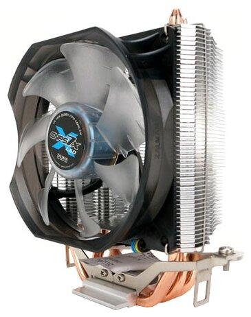 Zalman Кулер для процессора Zalman CNPS7X LED+