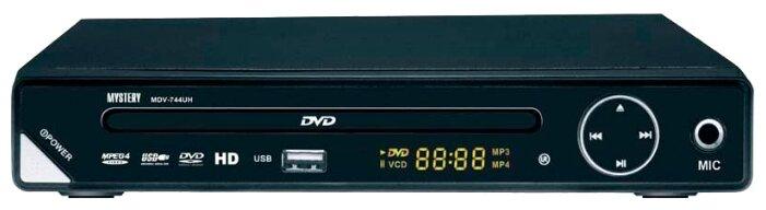 DVD-плеер Mystery MDV-744UH