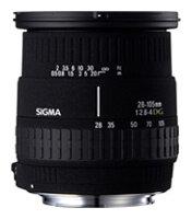 Sigma AF 28-105mm F2.8-4 ASPHERICAL IF Canon EF