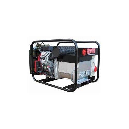 Бензиновый генератор EUROPOWER EP13500TE (10800 Вт)