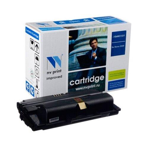 Фото - Картридж NV Print 106R01531 для Xerox, совместимый картридж nv print 106r02739 для xerox совместимый