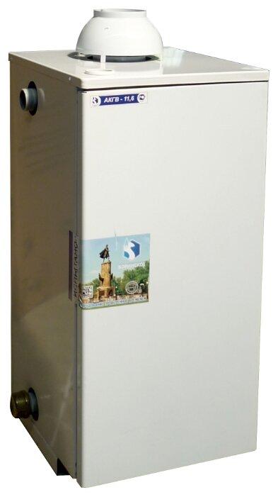 Боринское АОГВ-17.4 (М) Eurosit