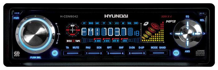 Hyundai H-CDM8042 (2006)