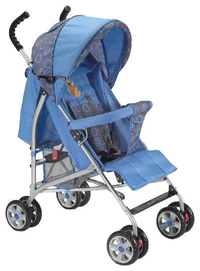 Прогулочная коляска everflo E-1266 (2009)