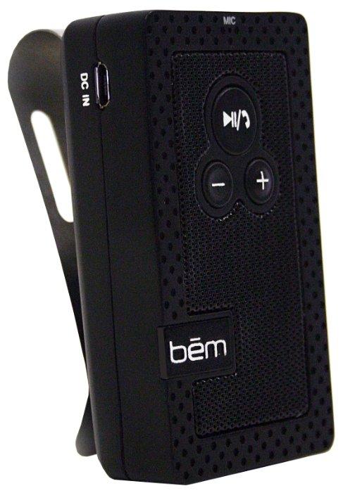 Bem Wireless Visor Speaker