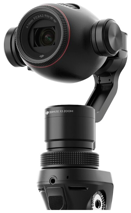 4K-видеокамера DJI OSMO
