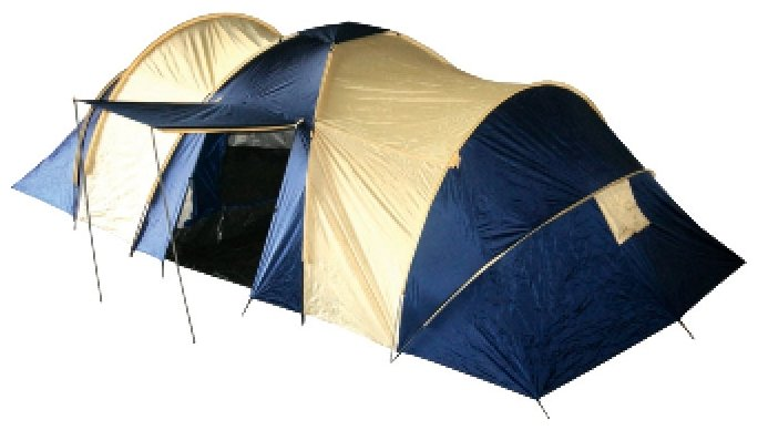 Палатка Green Way Barbara 8