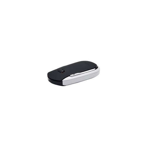 Мышь Samsung MLC-610B Wireless Laser Mouse Black-Silver USB
