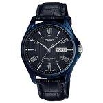 Наручные часы CASIO MTP-1384BUL-1A