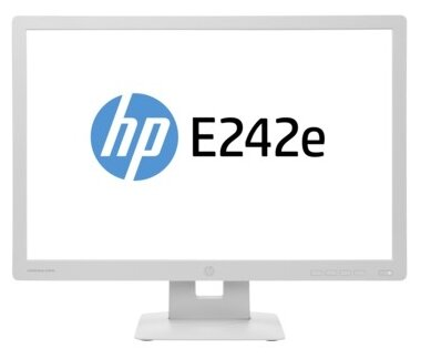 Монитор HP EliteDisplay E242e