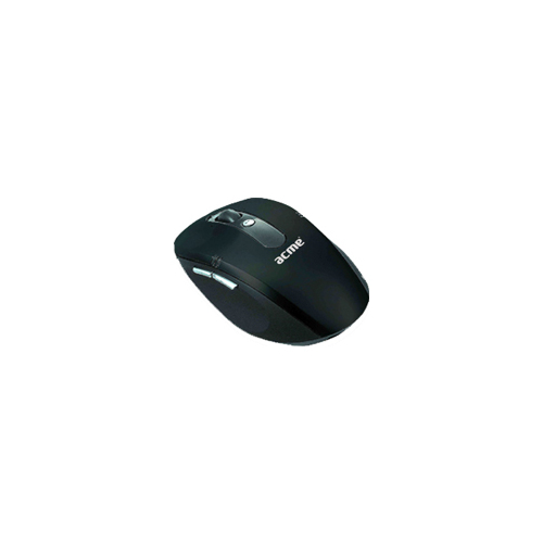 Мышь ACME Multifunctional Mouse MN04 Black USB
