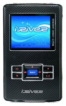 Плеер iRiver iHP-340
