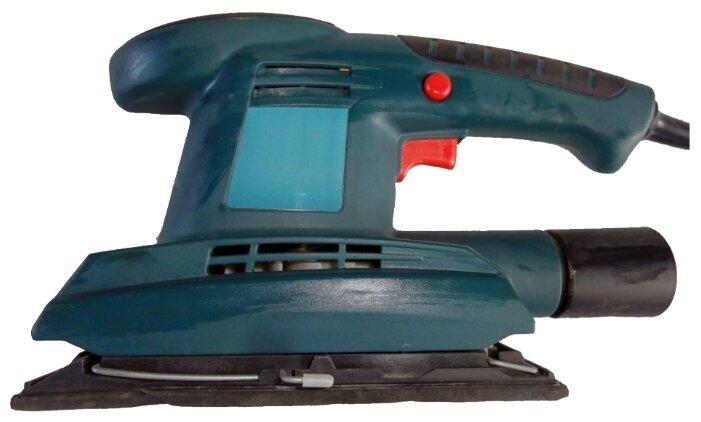 Плоскошлифовальная машина СТАЛЬ ВШ 250
