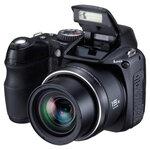 Компактный фотоаппарат Fujifilm FinePix S2100HD