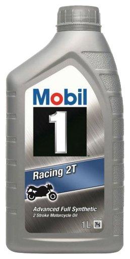 Масло для садовой техники MOBIL 1 Racing 2T