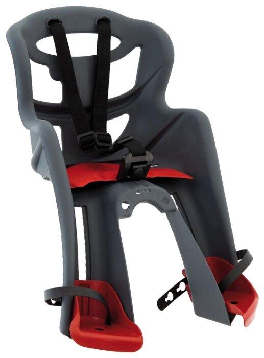 Переднее велокресло Bellelli Tatoo HandleFix