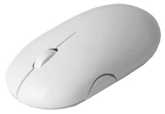 Мышь Aneex E-WM633 White USB