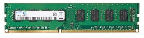 Оперативная память 16 ГБ 1 шт. Samsung DDR4 2400 DIMM 16Gb
