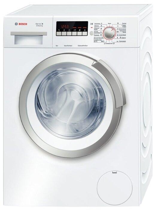 Bosch WLK 20266OE