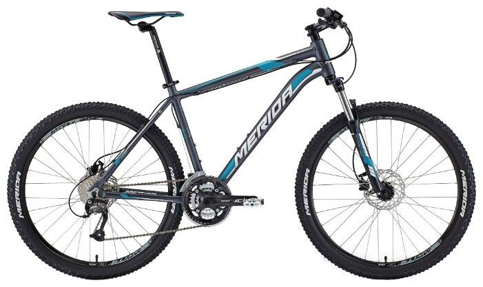 Горный (MTB) велосипед Merida Matts 6. 40-D (2015)