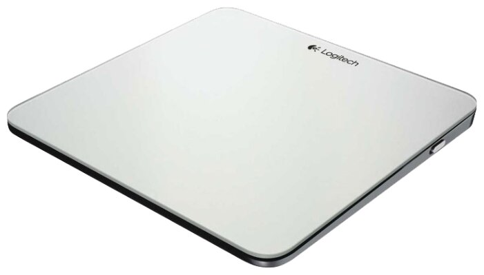Трекпад Logitech Rechargeable Trackpad T651 Silver Bluetooth