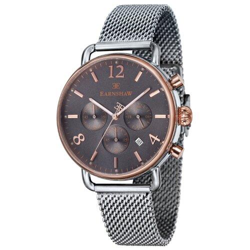 Наручные часы EARNSHAW ES-8001-33Наручные часы<br>