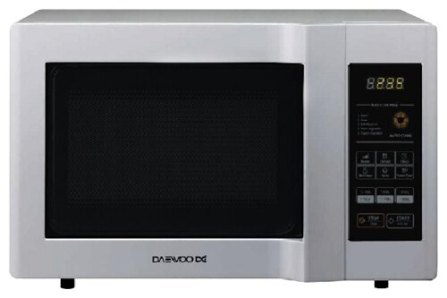 Daewoo Electronics KQG-6L6B (с грилем)