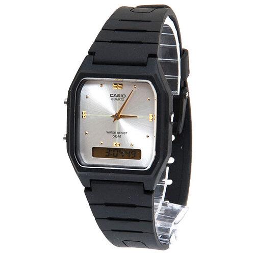 Наручные часы CASIO AW-48HE-7A наручные часы casio aw 81d 7a
