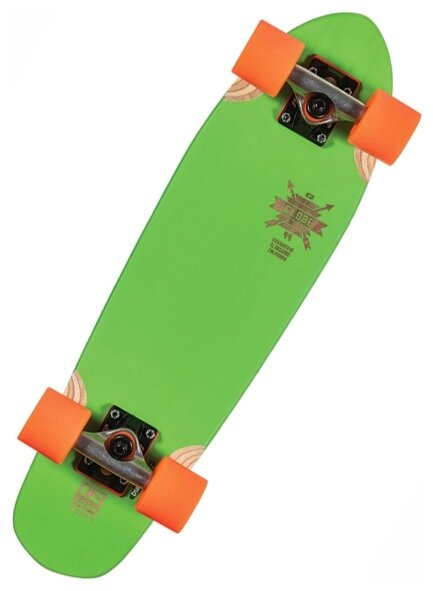 Лонгборд GLOBE Blazer Green