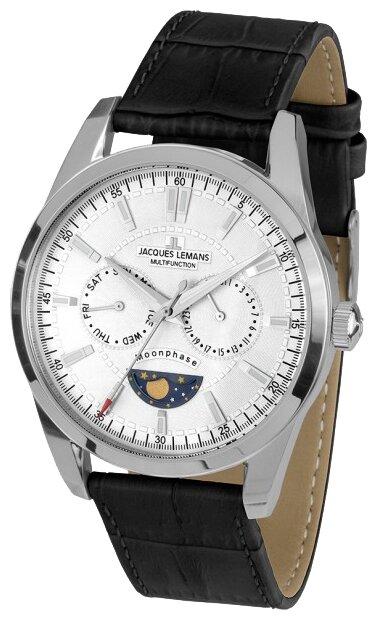 Часы Jacques Lemans 1-1711F Часы Jacques Lemans 1-1808I