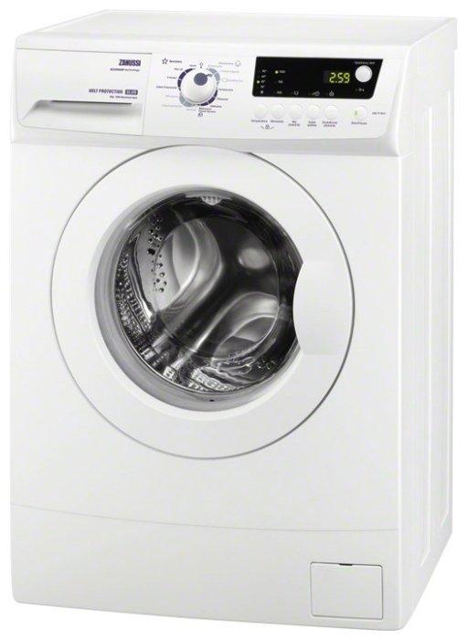 Стиральная машина Zanussi ZWS 77100 V