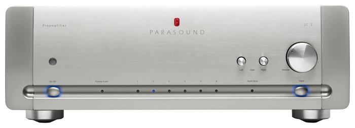 Parasound JC 2