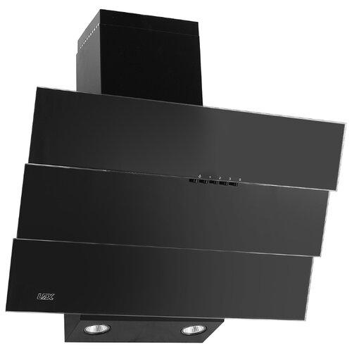 цена на Каминная вытяжка LEX Rio 600 Black