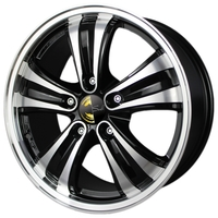 Колесный диск Sodi Wheels Atlant SUV