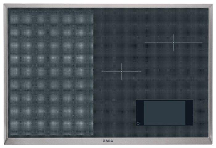 AEG Варочная панель AEG HKH 81700 XB