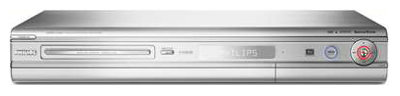 DVD/HDD-плеер Philips DVDR5330H