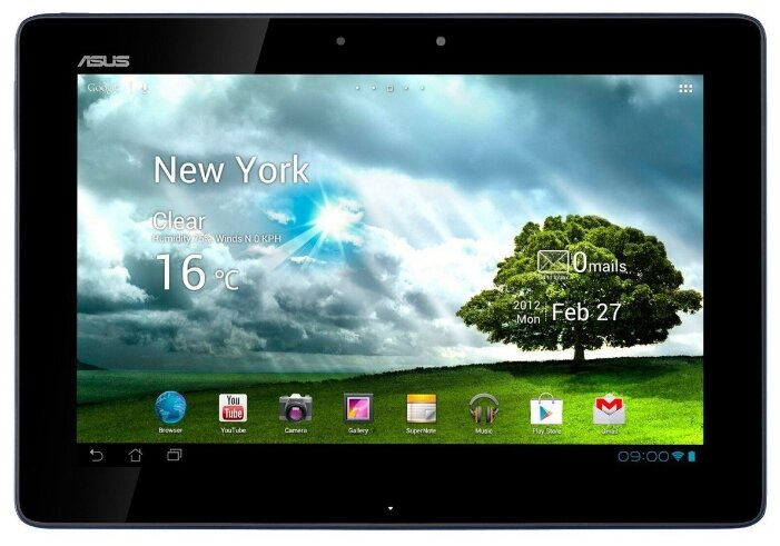 ASUS Transformer Pad TF300TL 16Gb LTE