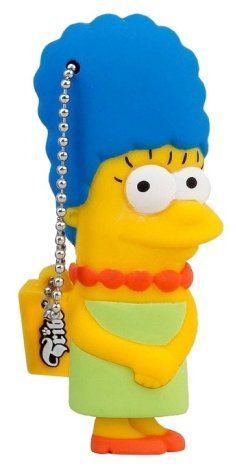 Флешка Tribe Marge Simpson